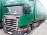photo Scania R-series 2013