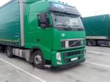 photo Volvo FH 2013